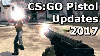 Download CS:GO - Weapon Updates Picking up Pace Video