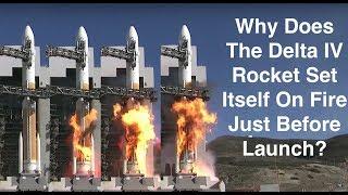 Download Explaining the Delta Rocket Fireball - Kerbal Space Program Doesn't Teach.... Video