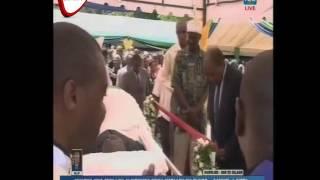 Download Salamu Za Mwisho Kutoka Kwa Viongozi Wa Serikali Video