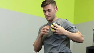 Download MB5 Massage Ball: Pec Minor Video