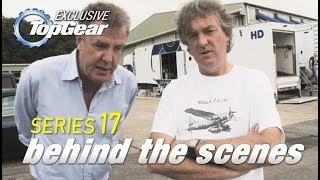 Download ⚪ Top Gear — Series 17 (Never seen before behind the scenes) HD Video