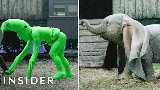 Download What It Takes To Be A Hollywood Creature Performer | Movies Insider Video