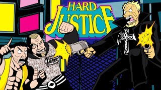 Download TNA Hard Justice 2007 - OSW Review 65 Video