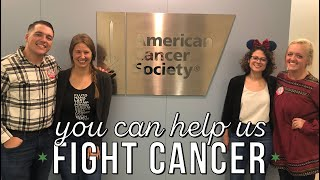 Download Where Your Money Goes When You Fundraise for the American Cancer Society & Meeting Our New Niece! Video