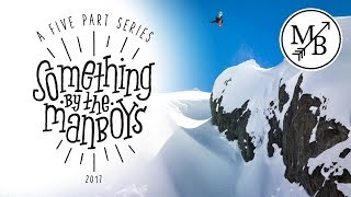 Download Something By The Manboys - 4k TRAILER - Fall 2017 Video