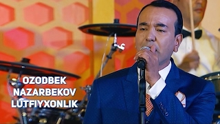 Download Ozodbek Nazarbekov - Lutfiyxonlik | Озодбек Назарбеков - Лутфийхонлик Video