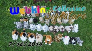 Download Webkinz Signature Collection (7/16/2014) Video