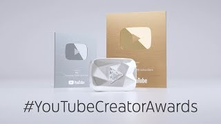 Download YouTube Creator Awards Video