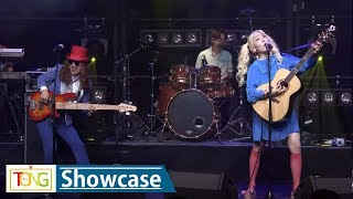 Download SEENROOT(신현희와김루트) 'Sweet Heart'(오빠야) Showcase Stage (쇼케이스, The color of SEENROOT) Video