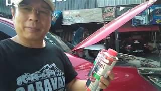Download Rocco บำรุงล้างหัวฉีด ล้างวาล์ว Liqui Moly แม้น 1.7 หมื่นกม. Video