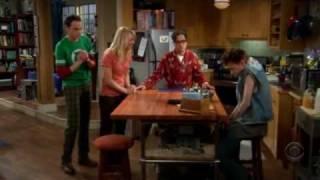 Download Big bang theory sheldons cousin Leo Video