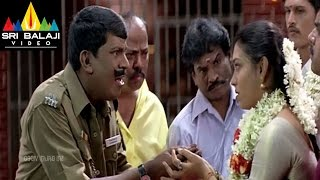 Download Singamalai Movie Marriage in Police Station Scene | Arjun, Meerachopra | Sri Balaji Video Video