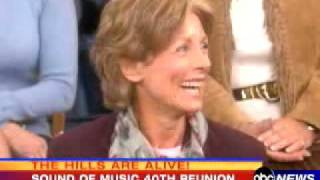 Download Sound of Music - 40th Reunion - Julie Andrews & 7 Children Video