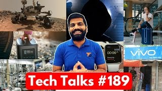 Download Tech Talks #189 - Ransomware Attack, Moto X 2017, Apple Watch AI, Helio P23, Google Treble Video