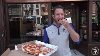 Download Barstool Pizza Review - Joe & Pat's Pizzeria Video