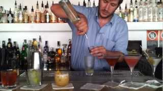 Download 14 classic cocktails- The Cargo Way (The Keystone Group) Video