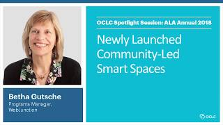 Download Newly Launched Community-Led Smart Spaces Video