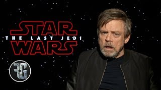 Download Mark Hamill Hates Star Wars The Last Jedi Video
