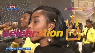 Download OPERATION JABEZ 2016 - DAY 1 EVENING with Apostle Johnson Suleman Video