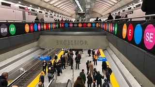 Download How to Ride the Subway in New York Video