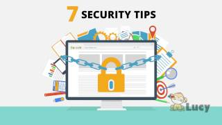 Download Security Awarness Video: 7 Tips for your employees to be able to identify and avoid risks Video