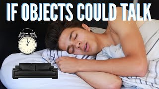 Download If Objects Could Talk!?   Brent Rivera Video