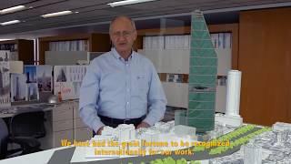 Download Torre Reforma / Visión arquitectónica LBR&A Arquitectos Video