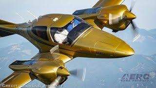 Download Airborne 09.21.18: Paul Allen's MonsterPlane, Reno Air Races, Diamond Doubles Video