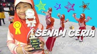 Download Kompetisi Senam Ceria Anak PAUD - Happy Dance Cheerful Kids @LifiaTubeHD Fun Video