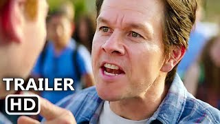 Download INSTANT FAMILY Official Trailer (2018) Mark Wahlberg, Rose Byrne Comedy Movie HD Video