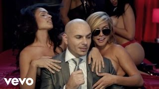 Download Pitbull - Don't Stop The Party ft. TJR Video