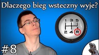Download Dlaczego bieg wsteczny wyje? || MOTO ZAGWOZDKI #8 Video