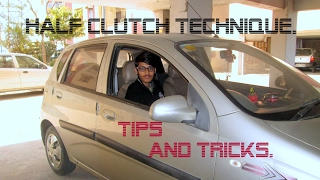 Download Half Clutch Technique.|All you need to know|How To do tips and tricks.| Video