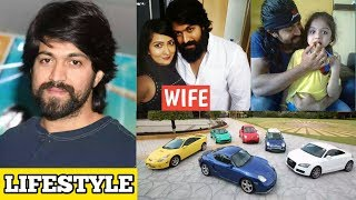 Download Yash (KGF) Lifestyle,Income,House,Cars,Luxurious,Family,Biography & Net Worth Video