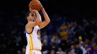 Download Steph Curry's 157-Game 3-Point Streak Ends, Relive the BEST moments Video