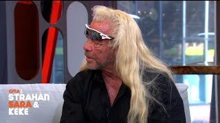Download Dog The Bounty Hunter Opens Up About The Death Of His Wife Video