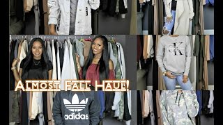 Download Almost Fall Collective Clothing Haul| TRY ON Video