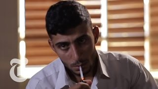 Download Man Survives an ISIS Massacre | The New York Times Video