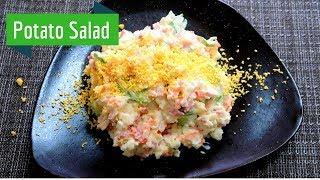 Download How to make Korean Potato Salad Video