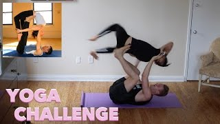 Download YOGA CHALLENGE Video