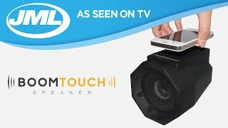 Download Boom Touch from JML Video