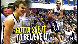 Download Mac McClung IS UNREAL!!!!!! CRAZIEST GAME DUNKS + 47 Points!! The MOST BOUNCE In The Nation!?!? Video