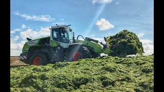 Download Clamp Action at Grassland 2018 Video