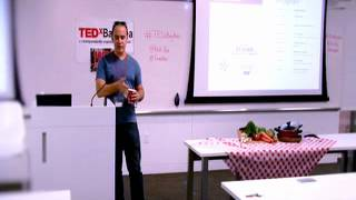 Download The beauty of coffee: Jeremy Kuempel at TEDxBayArea Video