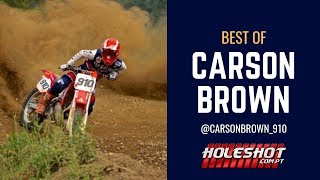 Download Carson Brown - The Best Of Video
