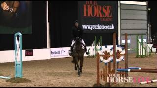 Download Part 1   Geoff Billington and Oliver Townend   Your Horse Live 2013 Video