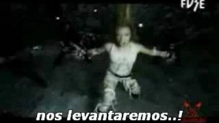 Download Arch enemy - we will rise (sub.español) Video