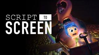 Download Inside Out Memorable Scenes | Script to Screen by Disney•Pixar Video