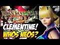 Download PHANTASY STAR UNIVERSE:CLEMENTINE + WHO'S NEOS? (PHANTASY STAR UNIVERSE: AMBITION OF THE ILLUMINUS) Video