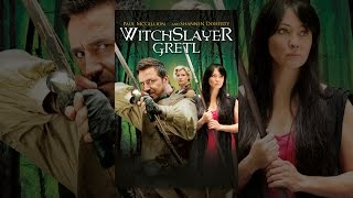 Download Witchslayer Gretl Video